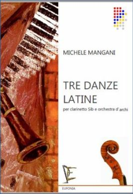tre danze latine x archi