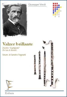 valzer brillante x coro di cl
